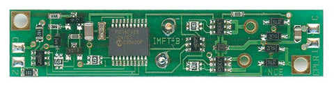 NCE 0118 N NIMFT-B Drop-In Decoder for Intermoutain FT-B Locomotives