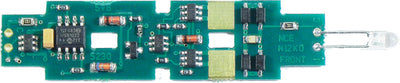 NCE 0126 N 12K0a Drop-In DCC Decoder for Kato