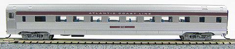 Con-Cor 41482 N Atlantic Coast Line Budd Chair Car