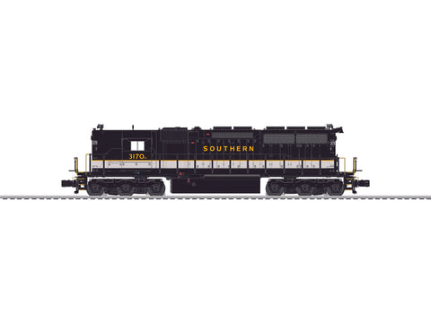 Lionel 6-84264 O Southern Legacy SD40 Diesel Locomotive #3170