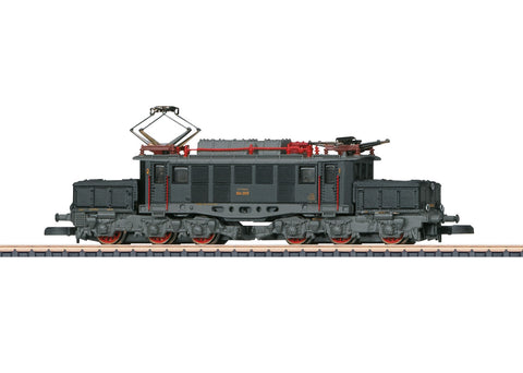 Marklin 88228 Z Toy Fair Electric Locomotive 2017