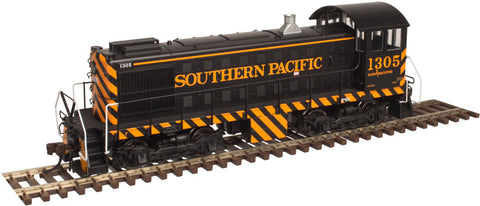 Atlas 10002446 HO Southern Pacific S-2 Locomotive  #1339