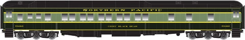 "Atlas 20003625 HO Northern Pacific 10-1-1 Sleeper Cars ""Chief Standing Buffalo"""