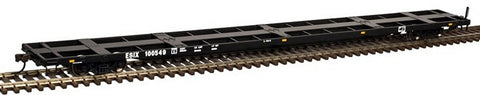 Atlas 20004502 HO Envirosolutions Trainman® 85' Trash Flat Car #100549