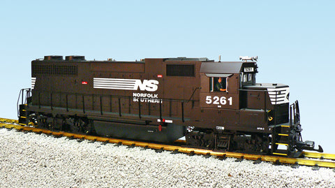 USA Trains R22214 G Norfolk Southern EMD GP 38-2 Diesel Locomotive #5261