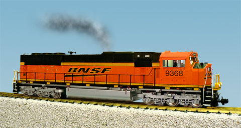 USA Trains R22615 G Burlington Northern Santa Fe SD70 MAC Diesel Locomotive