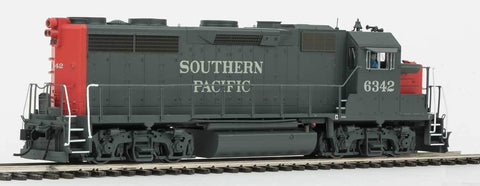 920-42174 HO Southern Pacific™ EMD GP35 Phase 2 with Sound & DCC Diesel Locomotive #6342