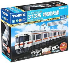 TomyTec 90173 N 1:150 Basic Set SD `Series 313 Special Rapid Service (3)