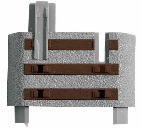 Roco 61183 HO Set of Sleeper End Pieces