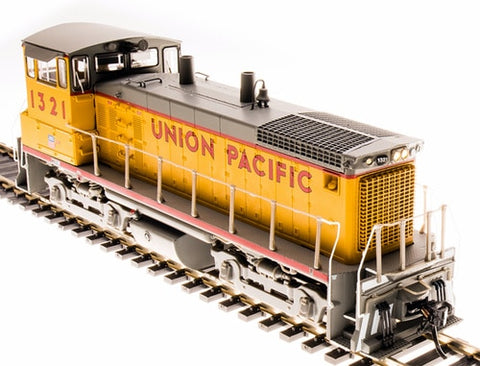 Broadway Limited 5460 HO Union Pacific EMD SW1500 Diesel Loco Paragon3 #1320