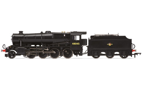 Hornby R3564 OO BR 2-8-0 '48045' 8F Class, with Fowler Tender - Late BR