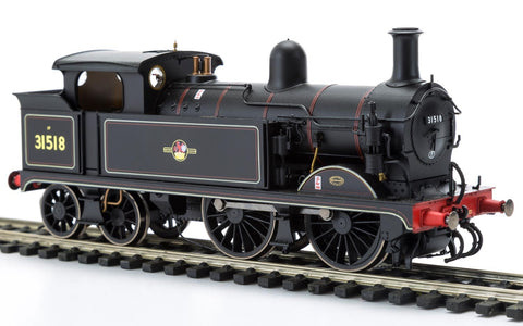 Hornby R3539 OO Wainwright H Class 0-4-4T Late BR
