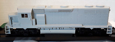 Atlas 10002611 HO Undecorated GP39-2 with LokSound & DCC