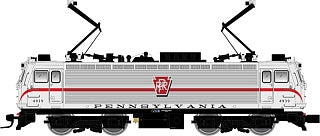 Atlas 10001685 HO Pennsylvania Railroad AEM-7/ALP-44 with Sound & DCC #4945