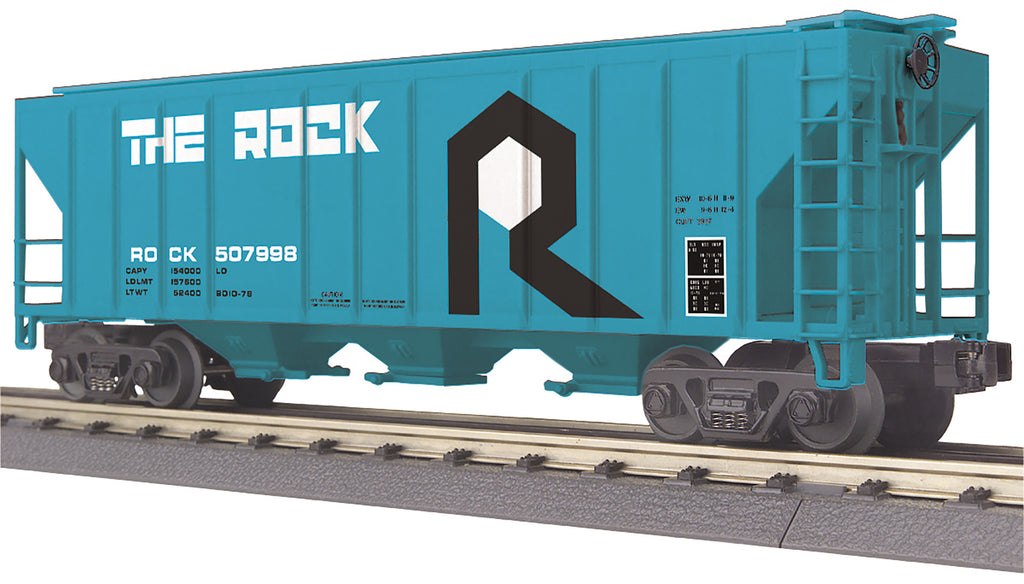 MTH 30-75583 O27 Rock Island PS2 Discharge Hopper