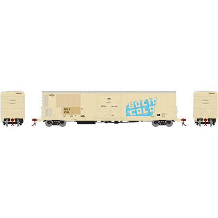 Athearn 24793 N TPIX 57' Mechanical Reefer #138