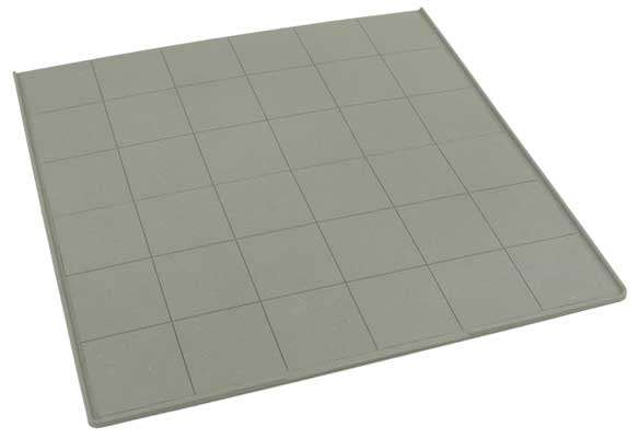 Walthers 933-3540 HO Gas Station Parking Lot Kit Set of 2 Sections