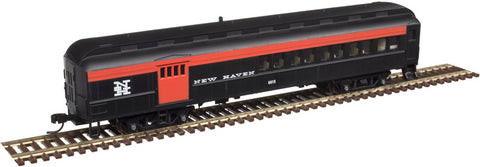 Atlas 50003791 N New Haven Trainman® ACF® 60' Combine Car #6015