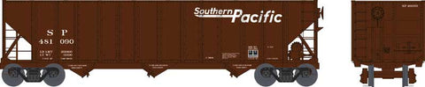 Bowser 41752 HO Southern Pacific 100 Ton Hopper Car Ready-To-Run #481129