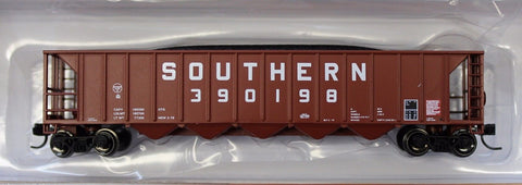 Fox Valley Models 83603-3 N Southern Ortner 5-Bay Rapid Discharge Hopper #390198