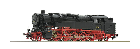 Roco 72262 HO German State Railroad Steam Locomotive #85 008
