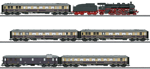 HO Scale Trains | HO Scale Train Sets | HO Scale Modern