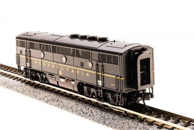 Broadway Limited 3493 N Pennsylvania EMD F3B Diesel Locomotive Paragon3 #9503B