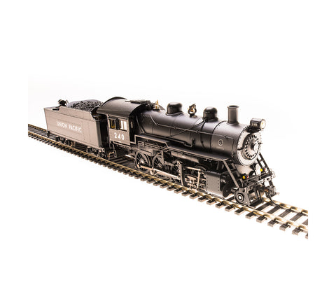 Broadway Limited 5535 HO UP 2-8-0 Consolidation Steam Locomotive with Paragon3 #240