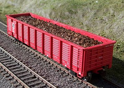 Motrak Models 81503 HO Scrap Metal Load for ExactRail 2420 Gondola