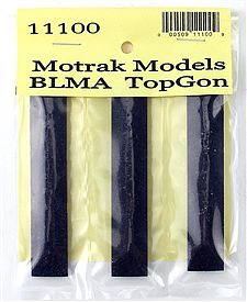 Motrak Models 11100 N Resin Coal Loads BLMA TopGon Hopper (3)