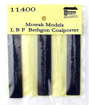 Motrak Models 11400 N Resin Coal Loads LBF/IRC BethGon Hopper (3)