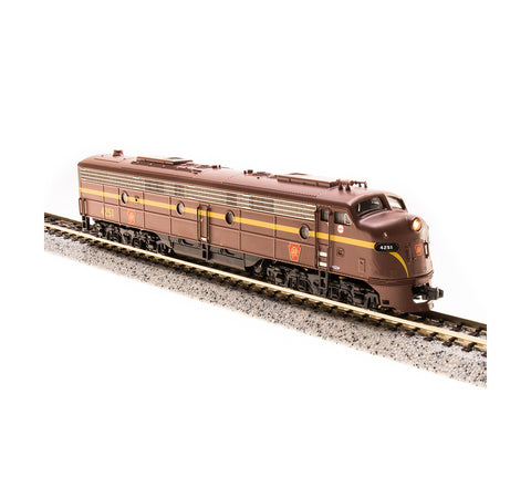 Broadway Limited 5436 HO Pennsylvania EMD E8 A-Unit Diesel Loco Paragon3 #4261