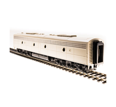 Broadway Limited 5443 HO Undecorated EMD E8 B-unit Dual Headlight
