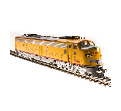 Broadway Limited 5440 HO Union Pacific EMD E9 A-unit Paragon3 #950A