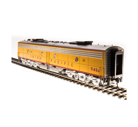 Broadway Limited 5441 HO Union Pacific EMD E9 B-unit Paragon3 #950B