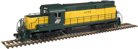 Atlas 10002655 HO Chicago & North Western RS-32 Diesel Locomotive #4245