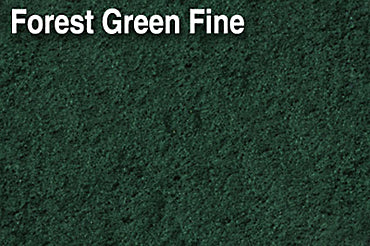 Scenic Express 815E Flock & Turf Forest Green Fine 48 oz