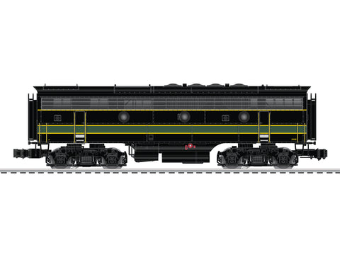 Lionel 6-85214 O Reading Legacy F3 B-Unit (Powered) #260B