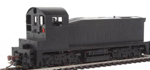 Rapido Trains 26533 HO Undecorated GMD SW1200RS Diesel Locomotive DC/DCC/Sound