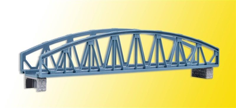 Vollmer 47302 N Truss Bridge with Arched Sides