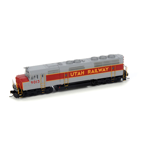 Athearn 15190 N Utah Railway F45 with DCC & Sound #9013
