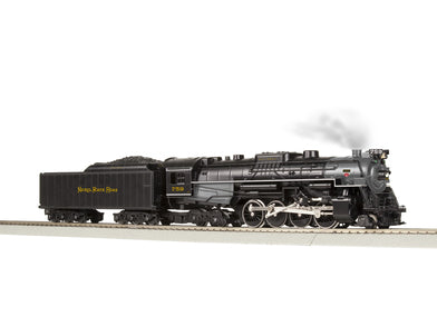 American Flyer 6-44021 S Nickel Plate Road A/F Berkshire #759