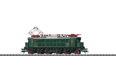 Trix 22172 HO German Federal Railroad (DB) Class E 17 Electric Locomotive
