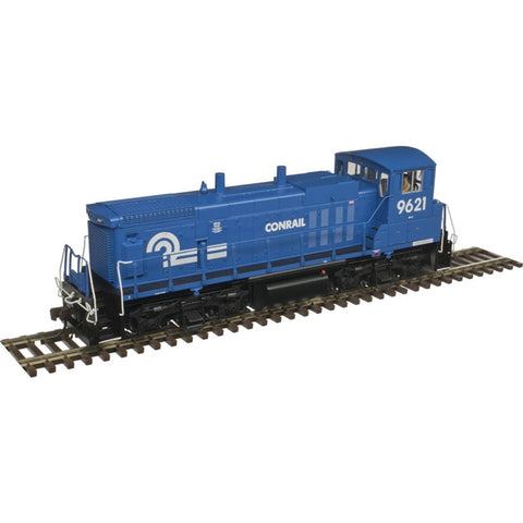 Atlas 10002818 HO Conrail MP15DC Diesel Locomotive #9621 - LokSound/DCC
