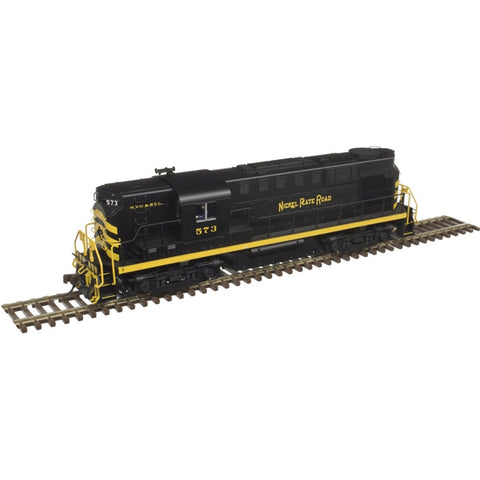 Atlas 10002889 HO Nickel Plate Road RS-11 Diesel Locomotive with Sound #575