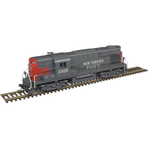 Atlas 10002899 HO Southern Pacific RS-11 Diesel Locomotive #2925 - LokSound/DCC