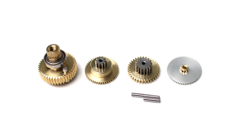 Savox SGSC1201MG Servo Gear Set With Bearings SC1201MG