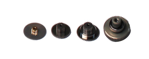 Savox SGSV1273TG Servo Gear Set with Bearings, for SV1273TG