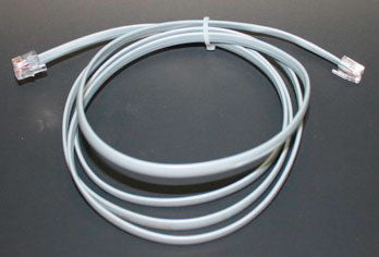 Accu-Lites 2002 Loconet/NCE Cable 2 foot