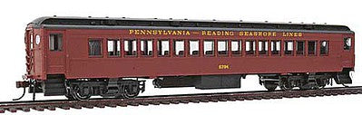 Con-Cor 1094113 HO Pennsylvania Reading Seashore MP-54 Coach #6780